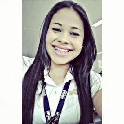 Thissiane Oliveira