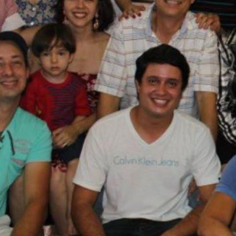 Adriano Kiko Ribeiro