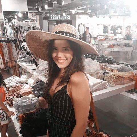 Amanda Nunes