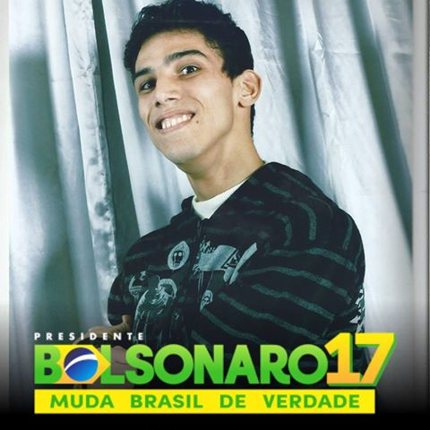 Welligton Opinajara  da Silva