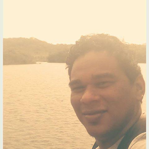 Joao Marcos Oliveira