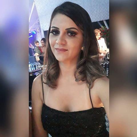 Aliny  Nascimento