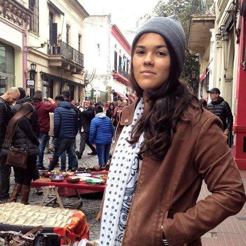 Eduarda Albuquerque