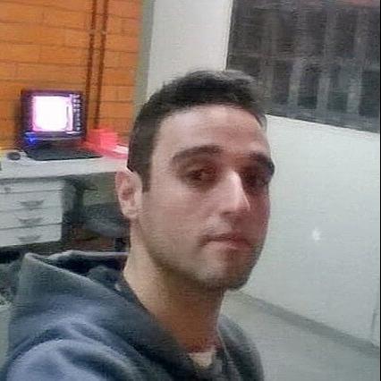 Fernando  Rodrigo