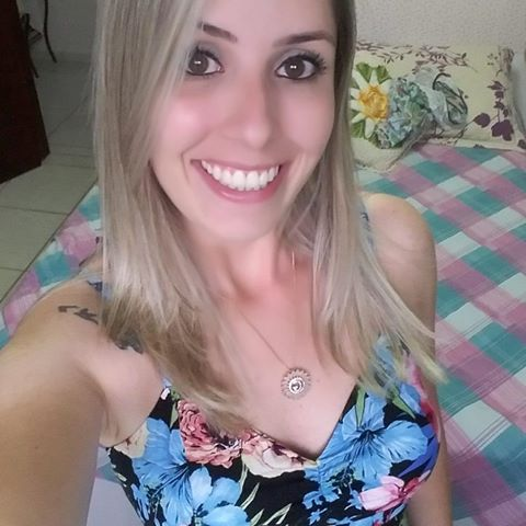 Gabriela Oliboni Longo