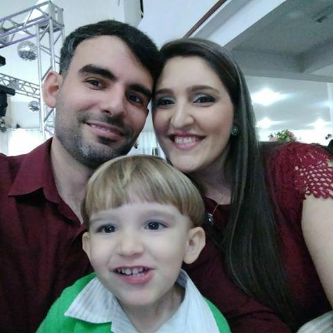 Camila Torres Danilo Almeida