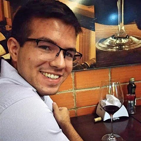 JEFFERSON MARLON DE MEDEIROS