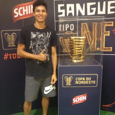Bruno Santoss