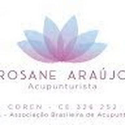 Rosane Araujo