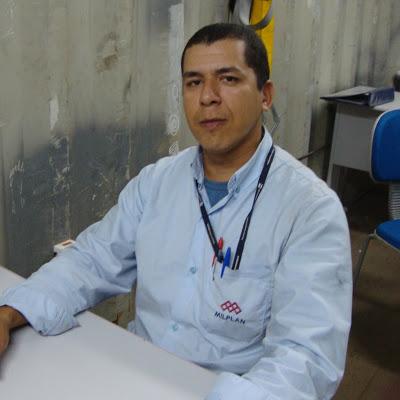 Marlon Andreus