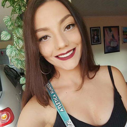Andrelise  Lavino
