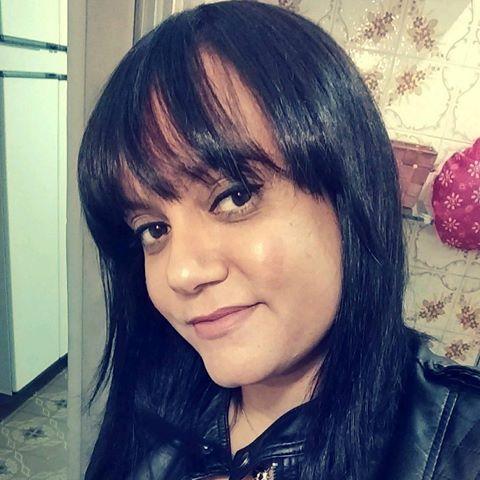 Michelli Alves
