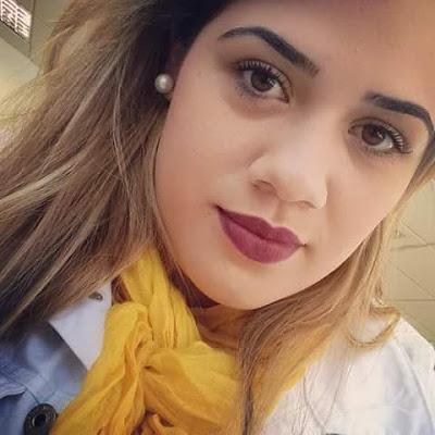 Melissa Melo Vidal