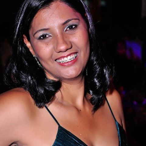 Vanessa Luci Silva Romualdo