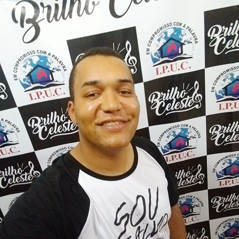 Marcos Paulo Almeida