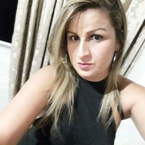 Rosália Andrade