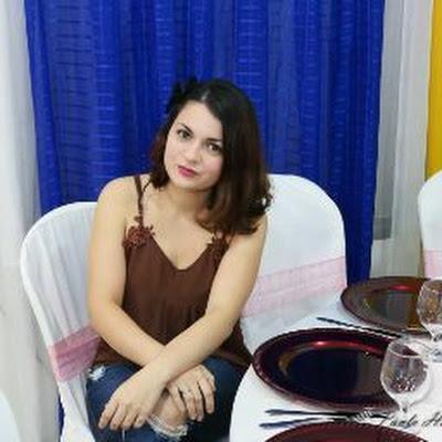 Adriane Vasconcelos