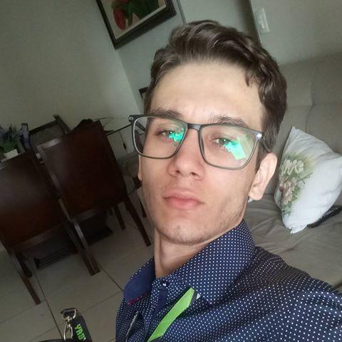 Samuel Roberto