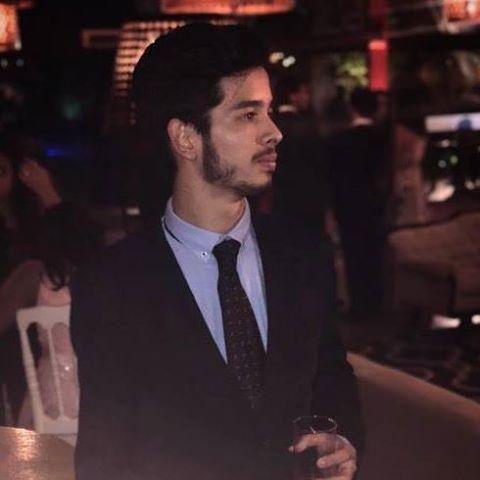 Marcus Robalino
