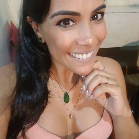 Viviane De Freitas Gomes