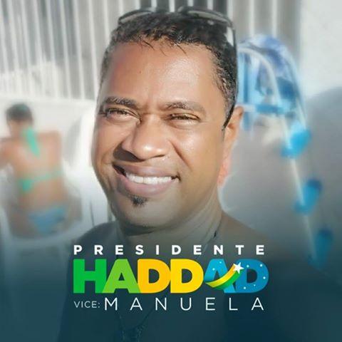 SERGIO RICARDO MUNIZ CORREIA