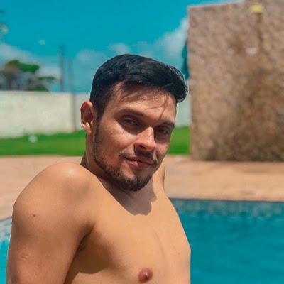 Pedro Vinicius Martins
