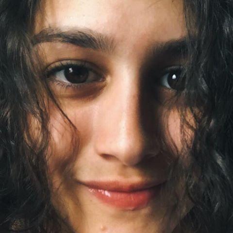 Paloma Mourato