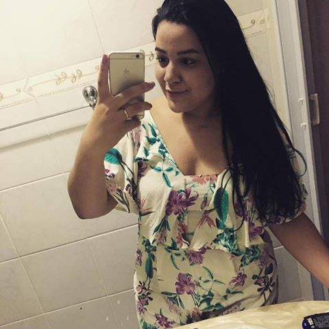 Marcelle  Gomes