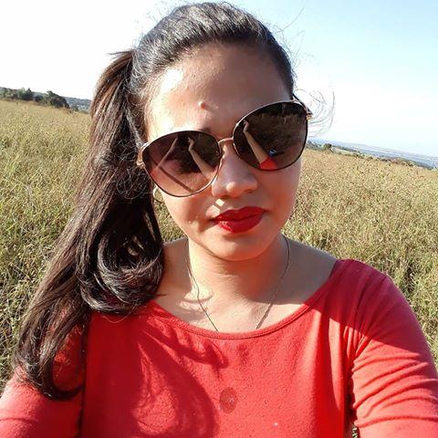 Gabriela  Maciel