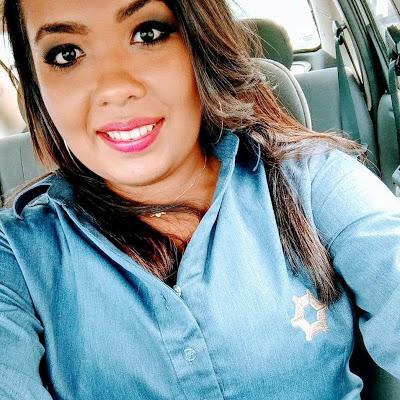 Karen Carvalho de Melo