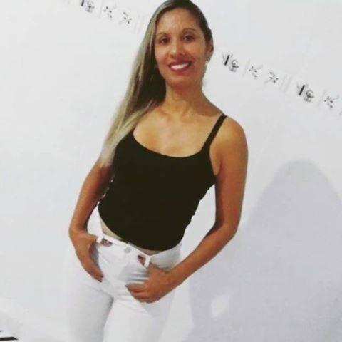Jaiciara Alves