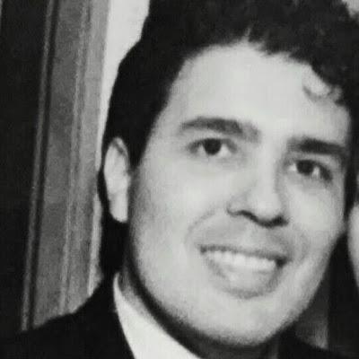 Rodrigo Couto Moreira