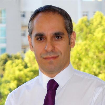 André Alvarado