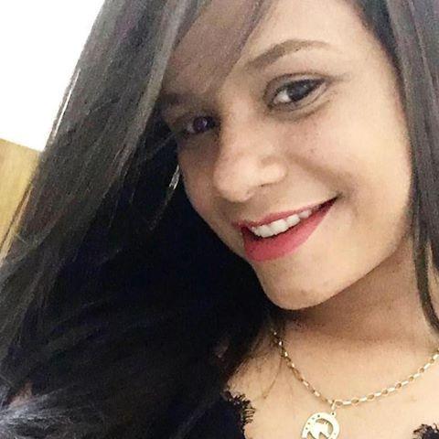 Rayca Oliveira