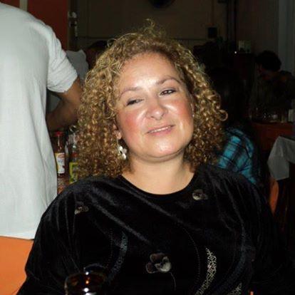 Rosangela da Silva