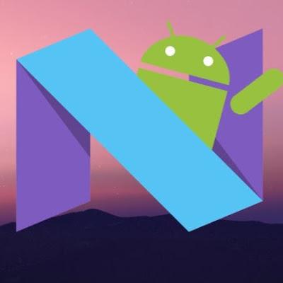Nacelio Android
