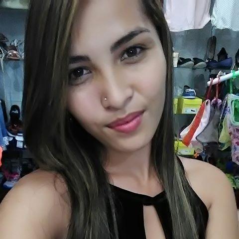 Thiffany Rodrigues