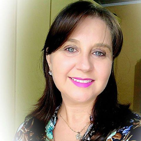 Claudia Lubacheviski