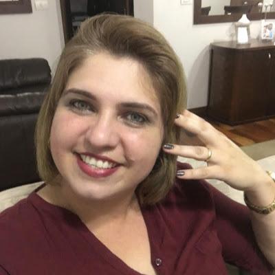 Fabiana Calvi Simões de Almeida
