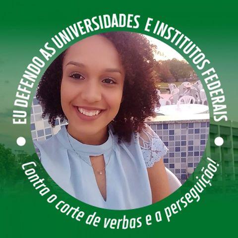 Giovanna Moreira