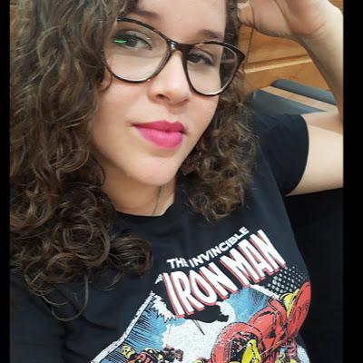 Thayrinne Rodrigues