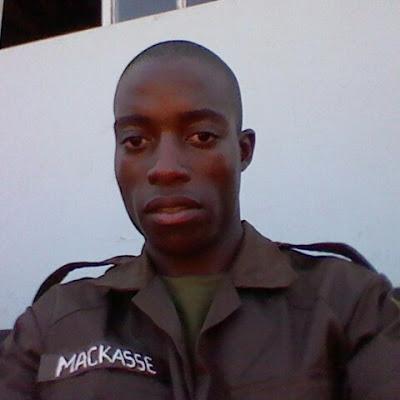 Fernando Eduardo Nhacula