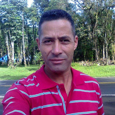 Geraldo Oliveira