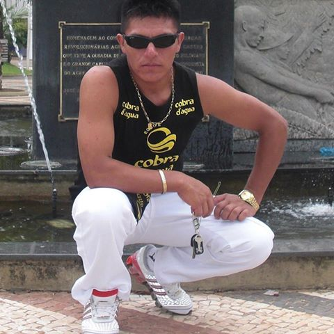 Angel Coaguila