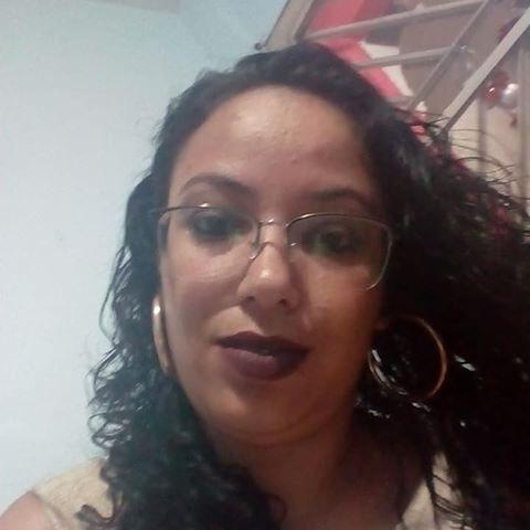 Carolina Cristina Vilaça