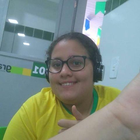 Natache Fernandes S Aguir