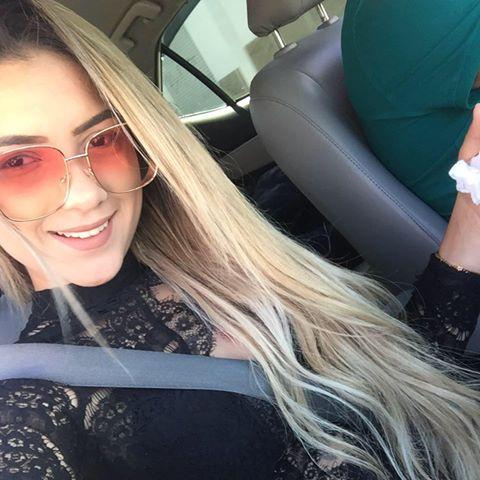 Rosângella Silva