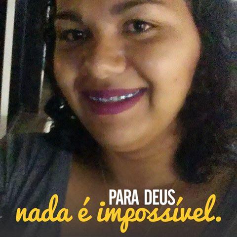 Jaqueline Furtado Alves