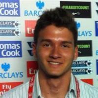 Pedro Bertacchini