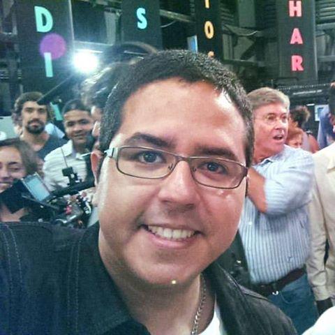 Jonas Ribeiro